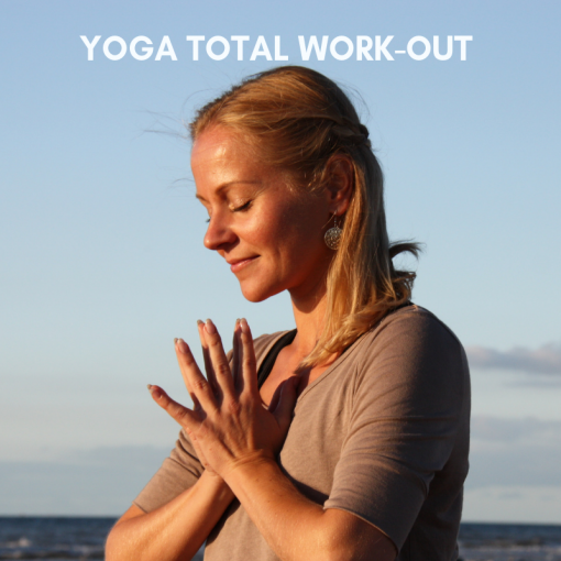yoga total work out class