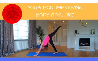 YOGA For Improving Body Posture