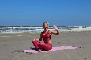 Esther Schippers | Founder 100%YOGA
