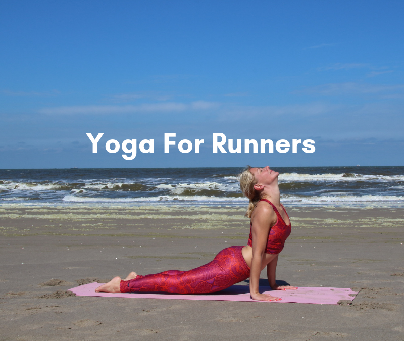 Yoga For Runners – Back Special