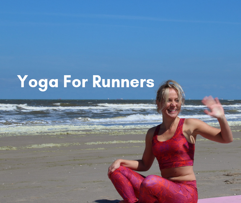 Yoga For Runners – Hip Special