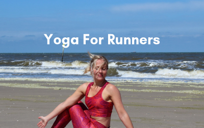 Yoga For Runners – Leg Special