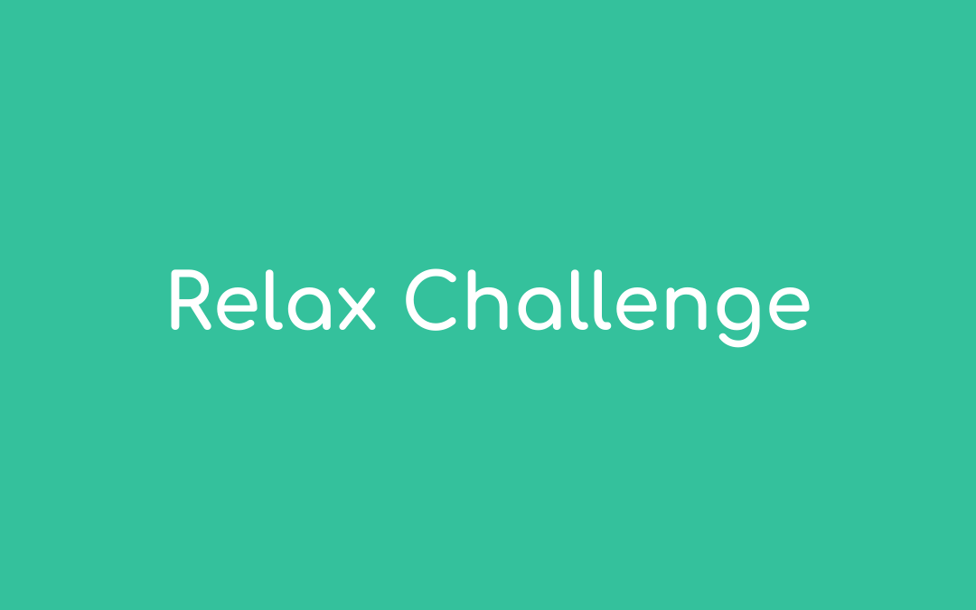 Relax Challenge